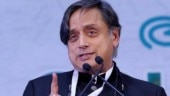 Shashi Tharoor turns stand-up comedian for Amazon Prime series