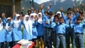 Indian Army gives 20 J&K schoolboys a chance to visit Indian Military Academy