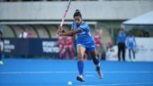 Rani Rampal thanks Union Sports Minister and SAI for showing faith in her team