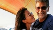 Ankita Konwar is smitten by hubby Milind Soman's throwback pic: The one who has my heart
