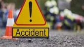 UP BJP leader, aide killed in road accident