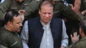 Nawaz Sharif remains critical, platelet count drops again