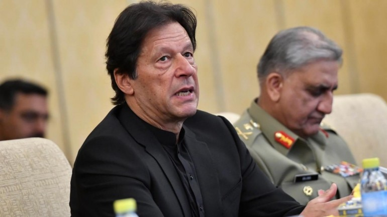 A US-based advocacy group has urged Imran Khan to now reopen the Khokhrapar-Munabao border with India for millions of Hindu and Muslim devotees. (Photo: AP/PTI)