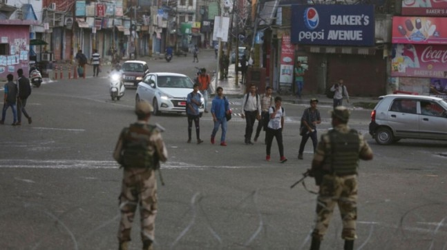 Labour Party buckles under pressure, issues letter clarifying stand on Kashmir