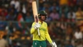 If captaincy does come upon me, I will grab it with both hands: Quinton de Kock