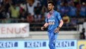 3rd T20I: Yuzvendra Chahal beats Jasprit Bumrah and R Ashwin to become fastest Indian man to 50 T20I wickets