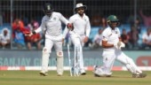 Bangladesh made a very brave decision to bat first: R Ashwin after India take control of Indore Test