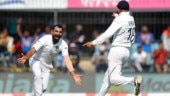 Watch: Virat Kohli asks fans to cheer for Mohammed Shami instead of him in Indore Test