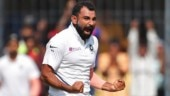 Mohammed Shami reveals secrets behind his success after day 1 of Indore Test