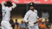 India vs Bangladesh: Mayank Agarwal hits 3rd hundred in India