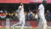 ICC Test Rankings: Mohammed Shami, Mayank Agarwal on all-time high after Indore heroics