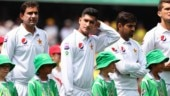16 years and 279 days old Naseem Shah becomes youngest Test cricketer to debut in Australia