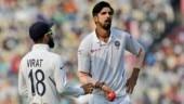 India vs Bangladesh Pink ball Test: Ishant Sharma highlights Indian domination at Eden Gardens