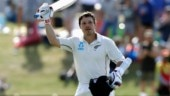 New Zealand vs England 1st Test: BJ Watling joins elite list with maiden double hundred