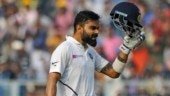 Pink Ball Test: Virat Kohli in disbelief as Taijul Islam takes stunning catch to send back India captain