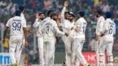 Pink ball Test: India become 1st team in history to register 4 successive innings wins