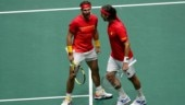 Davis Cup: Nadal fires again as Spain set up summit clash with first-time finalists Canada