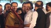 Hope Maharashtra CM Uddhav Thackeray will join us to get more State autonomy: Stalin