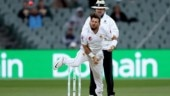 4 wickets for 400 runs: Yasir Shah's nightmares in Australia continue with pink ball as Warner rules with 335*