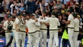 Pink ball Test: Mitchell Starc leaves Pakistan reeling after David Warner's historic triple century