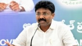 Introducing English medium in govt schools for benefit of poor: AP Education Minister