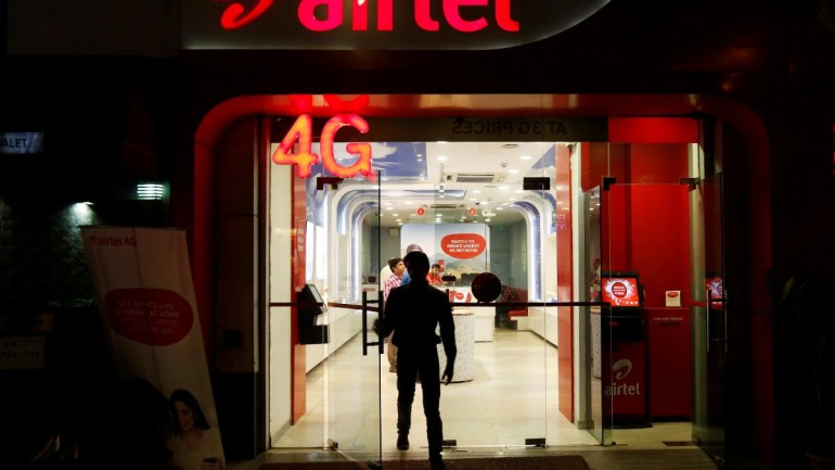 Airtel Vodafone Idea Mulling Review Of Scs Agr Order