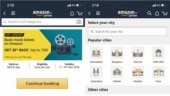 Now you can book movie tickets on Amazon India