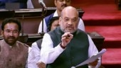 Special means only for PM: Amit Shah begins debate on SPG Bill in Lok Sabha