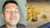 Man impresses Tinder match with his pasta recipe. Twitter can't get over his adorable gesture