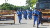 Uttar Pradesh-Nepal border sealed ahead of Ram Janmabhoomi-Babri Masjid verdict