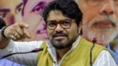 Asaduddin Owaisi becoming second Zakir Naik: BJP's Babul Supriyo