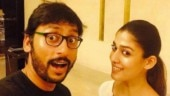 RJ Balaji and Nayanthara join hands for Mookuthi Amman. Details here