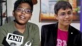 12-year-old Hyderabad boy becomes data scientist inspired by 13-year-old Google employee Tanmay Bakshi