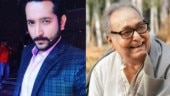 Soumitra Chatterjee to play himself in biopic directed by Parambrata Chatterjee