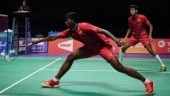 China Open 2019: Satwiksairaj-Chirag stun World No. 6 pair to reach quarterfinals