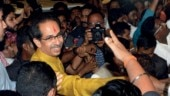 The rise of Uddhav Thackeray
