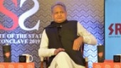 Present situation worrying, people living in fear: Ashok Gehlot at State of the States Conclave