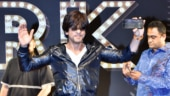 Shah Rukh Khan reveals why he took a year off after Zero disaster