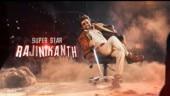 Darbar motion poster out: Rajinikanth is a kickass cop in new AR Murugadoss film