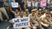 Why protesting cops in Delhi is a rare sight; what cops can learn from it | Opinion