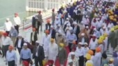 Religious congregation to mark Guru Nanak's anniversary