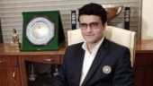 Will try to play one day-night Test every year in India: BCCI president Sourav Ganguly