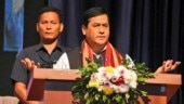 Assam CM recruits 248 differently-abled persons in state govt departments