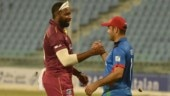 Watch: Kieron Pollard does a Shoaib Akhtar, converts no-ball into dead ball in Lucknow