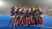 Rani Rampal's strike helps India survive USA scare to qualify for the Olympics