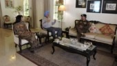 J&K police chief, Army commander discuss security situation post Ayodhya verdict