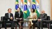 Brazilian President Jair Bolsonaro to be chief guest at 2020 Republic Day celebrations