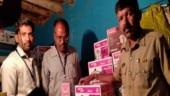 Karnataka: EC seizes 53 pressure cookers from poll-bound Hoskote