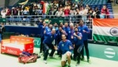 Davis Cup: India secure win vs Pakistan with Leander Paes' record-extending 44th victory