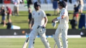 Joe Denly, Ben Stokes help England build foundation on Day 1 vs New Zealand